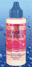 Aerobic Oxygen - Oxygen Therapy